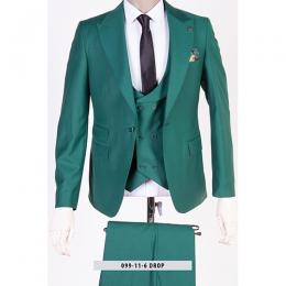 HIGH QUALITY MEN'S SUIT 073(AVAILABLE IN ALL SIZES)