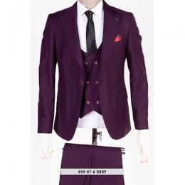 HIGH QUALITY MEN'S SUIT 074(AVAILABLE IN ALL SIZES)