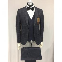 HIGH QUALITY MEN'S SUIT 077(AVAILABLE IN ALL SIZES)