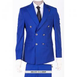HIGH QUALITY MEN'S SUIT 078(AVAILABLE IN ALL SIZES)
