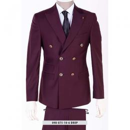 HIGH QUALITY MEN'S SUIT 081(AVAILABLE IN ALL SIZES)