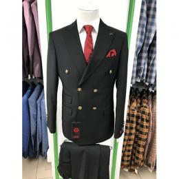 HIGH QUALITY MEN'S SUIT 083(AVAILABLE IN ALL SIZES)