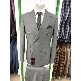 HIGH QUALITY MEN'S SUIT 084(AVAILABLE IN ALL SIZES)