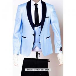 HIGH QUALITY MEN'S SUIT 086(AVAILABLE IN ALL SIZES)