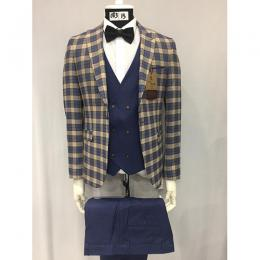 HIGH QUALITY MEN'S SUIT 088(AVAILABLE IN ALL SIZES)