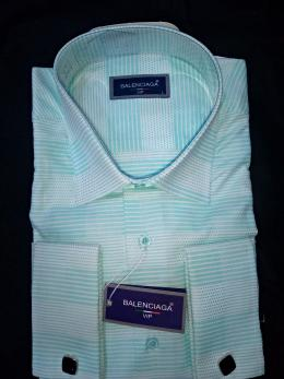 BALENCIAGA CLASSIC MEN VIP SHIRT|(AVAILABLE IN ALL SIZES)