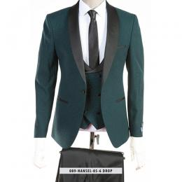 HIGH QUALITY MEN'S SUIT 089(AVAILABLE IN ALL SIZES)