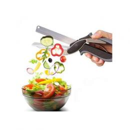 Clever Cutter Sharp Food Chopper & Clever Cutter - 1pc