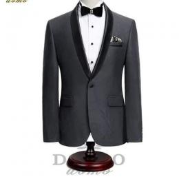 HIGH QUALITY MEN'S SUIT 099(AVAILABLE IN ALL SIZES)