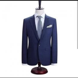 HIGH QUALITY MEN'S SUIT 102(AVAILABLE IN ALL SIZES)