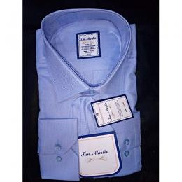 JM MARTIN CLASSIC MEN VIP SHIRT|(AVAILABLE IN ALL SIZES