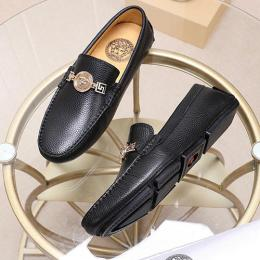 GIANNI VERSACE MEN'S CORPORATE SHOE (AVAILABLE IN ALL SIZES) 130