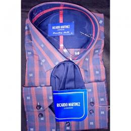 RICARDO MARTINEZ LUXURY MEN'S SHIRT