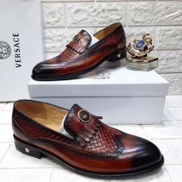 GIANNI VERSACE HIGH QUALITY LUXURY MEN'S SHOE (AVAILAIBLE IN ALL SIZES) 300