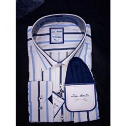 JM MARTIN CLASSIC MEN VIP SHIRT|(AVAILABLE IN ALL SIZES)