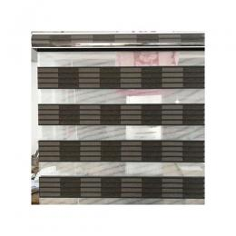 DAY AND NIGHT WINDOW BLINDS (Prepaid Only) ...mini (W3ft x L4ft)