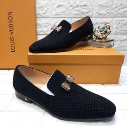 LOUIS VUITTON HIGH QUALITY LUXURY MEN'S SHOE (AVAILAIBLE IN ALL SIZES) 315