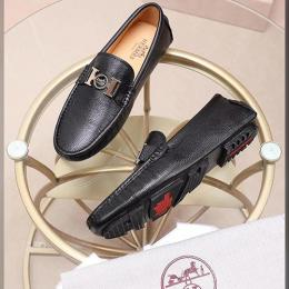HERMES ITALIA LUXURY SHOE|002 (AVAILABLE IN ALL SIZES) 134