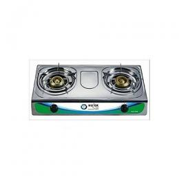 Nulek GAS COOKER 2 BUNER [AUTOMATIC IGNITION]