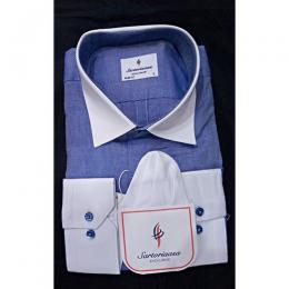 SARTORIAASA LUXURY MEN'S SHIRT