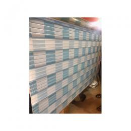 Zebra Day And Night Blinds PREPAID ONLY 030 (...mini (W3ft x L4ft))