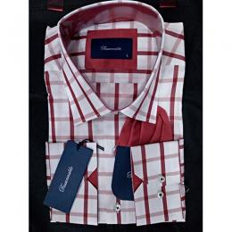 FASSONABLE DESIGNER MEN'S SHIRT(AVAILABLE IN ALL SIZES)