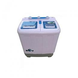 AKAI Twin Tub Washing Machine With Spinning Function - 4.0kg