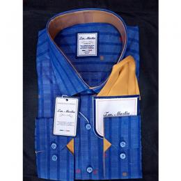 JM MARTIN LUXURY VIP MEN'S SHIRT