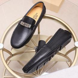 HERMES ITALIA SUEDE LUXURY SHOE|ALL|138| (AVAILABLE IN ALL SIZES) - deluxe.com.ng
