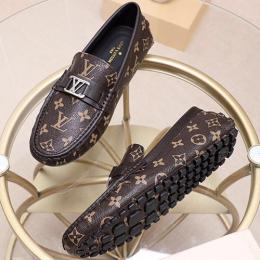LOUIS VUITTON STYLISH MEN'S SHOE 139 (AVAILABLE IN ALL SIZES)