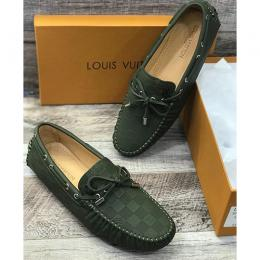 LOUIS VUITTON FORMAL MEN'S SHOE (AVAILABLE IN ALL SIZES) 151