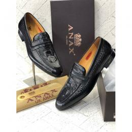 ANAX CLASSIC MEN'S SHOE 102 (AVAILABLE IN ALL SIZES)