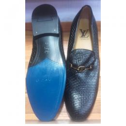 LOUIS VUITTON LUXURY MEN'S SHOE|205|(AVAILABLE IN ALL SIZES)HI - deluxe.com.ng