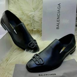 BALENCIAGA LUXURY CORPORATE MEN SHOE (AVAILABLE IN ALL SIZES) 155