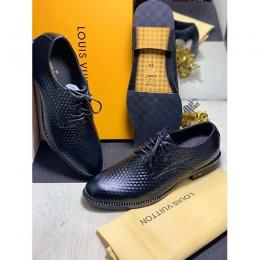 LOUIS VUITTON HIGH QUALITY LUXURY MEN'S SHOE (AVAILAIBLE IN ALL SIZES) 321