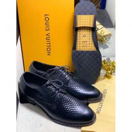 LOUIS VUITTON HIGH QUALITY LUXURY MEN'S SHOE (AVAILAIBLE IN ALL SIZES) 329