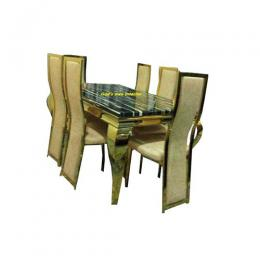 Classic Marble Dinning