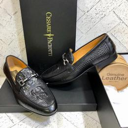 CASERE PACIOTTI ITALIA CORPORATE LUXURY SHOE|103 (AVAILABLE IN ALL SIZES)