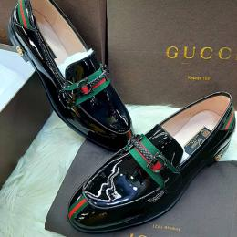 GUCCI CORPORATE MEN'S SHOE (AVAILABLE IN ALL SIZES) 164