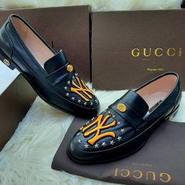 GUCCI CLASSIC MEN'S SHOE (AVAILABLE IN ALL SIZES) 165
