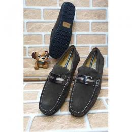 DELUXE HIGH QUALITY LUXURY MEN'S SHOE (AVAILAIBLE IN ALL SIZES) 341
