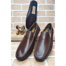 CLARKS HIGH QUALITY LUXURY MEN'S SHOE (AVAILAIBLE IN ALL SIZES) 343