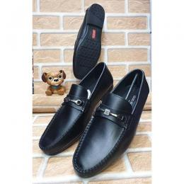 LOUIS VUITTON HIGH QUALITY LUXURY MEN'S SHOE (AVAILAIBLE IN ALL SIZES) 348