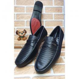 CLARKS HIGH QUALITY LUXURY MEN'S SHOE (AVAILAIBLE IN ALL SIZES) 357