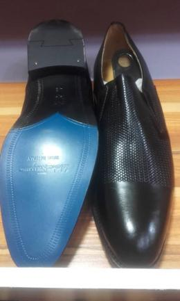 LOUIS VUITTON LUXURY MEN'S SHOE|039|(AVAILABLE IN ALL SIZES) - deluxe.com.ng