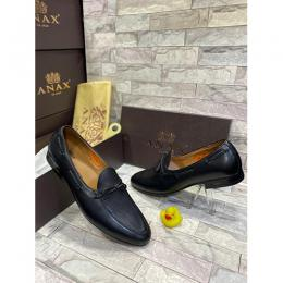 ANAX PLAIN MEN'S SHOE(ANY SIZE AVAILABLE) 175