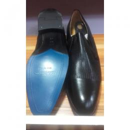 FERRAGAMO LUXURY MEN'S SHOE|145|(AVAILABLE IN ALL SIZES) HI