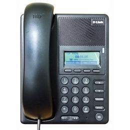 SIP IP Phone with 1 x 10/100Mbps PoE support, 1 x 10/100Mbps SKU DPH-120SE/F2A -deluxe.com.ng