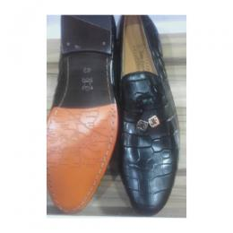 JOHN FOSTER LUXURY MEN'S SHOE |217|(AVAILABLE IN ALL SIZES) HI