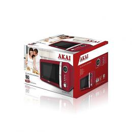 AKAI 20 Litre Microwave Oven With Grill